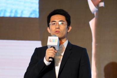 LINC2016汽车交通创业大赛--智波科技CEO刘天一