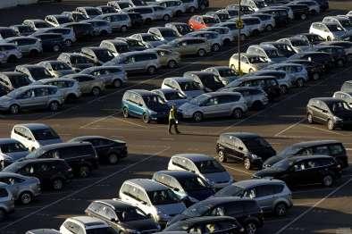 乘联会:2018年乘用车车市将增4%