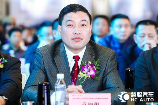 广州市佳尼士贸易有限公司渠道事业部总经理袁如俊