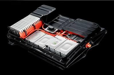 首批梯次利用企业的动力蓄电池编码完成备案