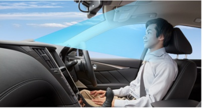 日产汽车推出ProPILOT 2.0驾驶辅助系统 全新Skyline首?#26410;?#36733;