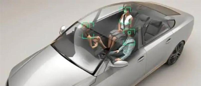 大陆集团正研发全新乘员安全监控技术