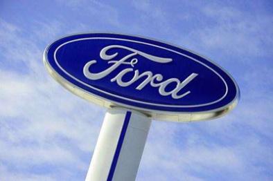 福特汽车宣布全球领导团队人事任命