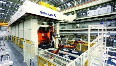 一汽大众天津工厂即将落成,从德国引进新型纯动力电机项目