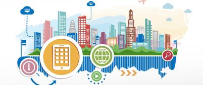 美成立智慧城市合作联盟,加速推动智慧城市建设