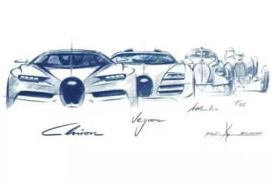 日内瓦车展拼「颜值」,汽车设计有何新趋势?