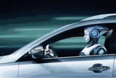 """""""江苏智造""""无人驾驶巴士正在测试,最快明年于南京商用"""