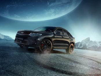 同比下降8.5%,吉利汽车9月销售11.4万辆