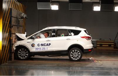 智能驾驶技术倒逼C-NCAP修改评价规则