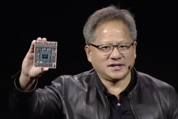 正式投产的Xavier芯片