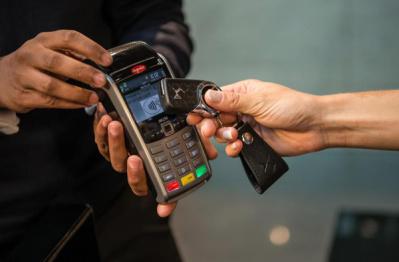 DS在英国推出带支付功能的智能车钥匙