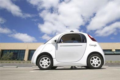 谷歌为无人驾驶汽车项目招了位新主管,居然来自Airbnb