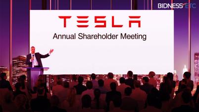 特斯拉无人驾驶车3年内推出,换电计划濒临破产