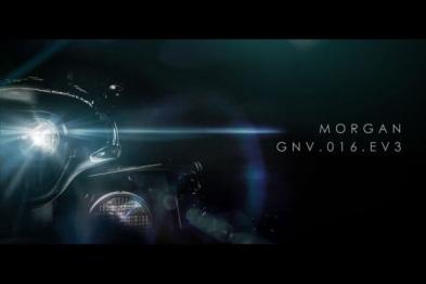 摩根EV3纯电动量产版将亮相内瓦车展