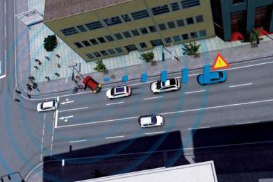 丰田将在美进行大规模联网汽车测试