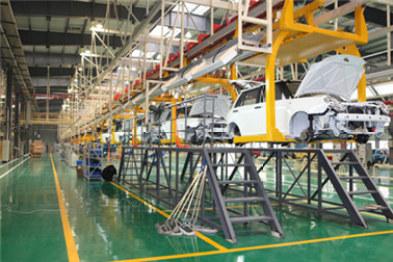 力帆发力动力电池,新增9亿元筹备锂电芯项目
