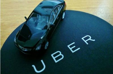 华尔街日报:Uber或只昙花一现