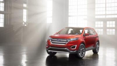 福特今年内将停止在俄生产轻型汽车