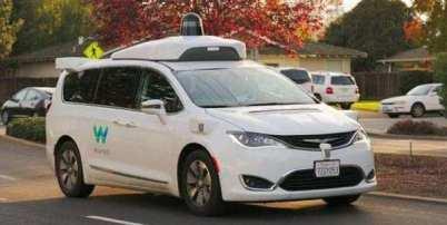 Waymo解锁新成就,自动驾驶模拟测试里程已达100亿英里