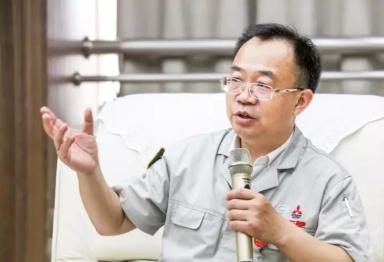 广汽乘用车将启动新一轮人事调整:张跃赛接替郁俊担任总经理