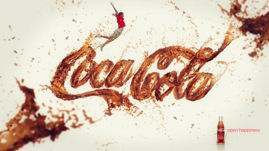 可口可乐是典型的不需要代言人的品牌,曾经的他们也是没有代言人的,但是新千年以来他们开始有代言人了,因为他们的压力越来越大、地位越来越不稳固