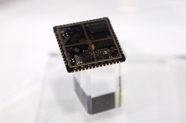 地平线征程1.0处理器