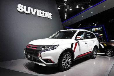 三菱汽车将在中国建设发动机工厂,扩大本地化
