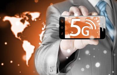 大陆与NTT DOCOMO开展研发合作,提升5G技术应用