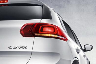 雪铁龙C3-XR的危险信号:合资品牌开始蚕食自主SUV