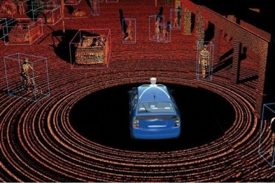 智能网联汽车示范区大干快上,也有着普遍的难题与迷茫