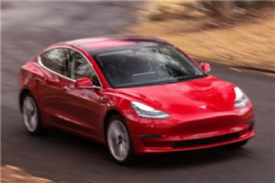 特斯拉实现每天生产1000辆Model 3的目标
