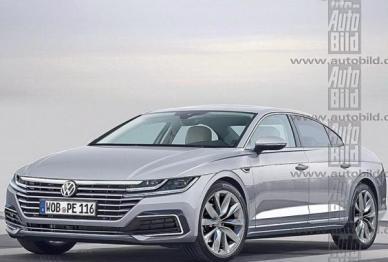 日内瓦车展前瞻,大众CC/全新X3等新车将发布
