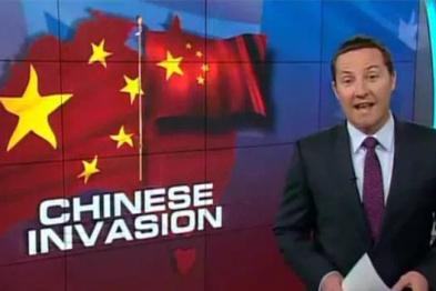 澳大利亚正在驱逐中国汽车,民粹主义无国界