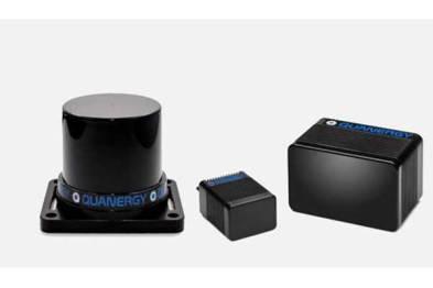 Quanergy投建新工厂生产S3固态激光雷达,未来价格低于100美元