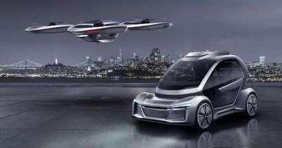 智造车内私享空间  亿咖通科技引领未来出行新趋势