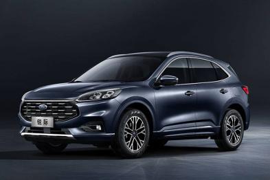 2019中国汽车科技创新大奖,长安福特锐际荣获年度主流SUV创新奖