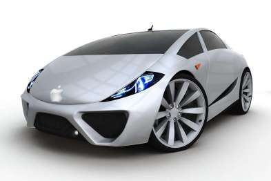 苹果提交自动驾驶安全评估报告
