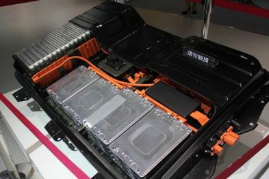 新能源汽车爆发式增长背后:动力电池谁将胜出?