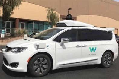 加州首例,Waymo无人驾驶测试不需安全员