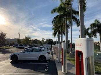 复工潮开启,新能源车企推免费充电服务