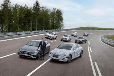 """放弃混动过渡期,欧洲车企向纯电动转型踩下""""加速踏板"""""""