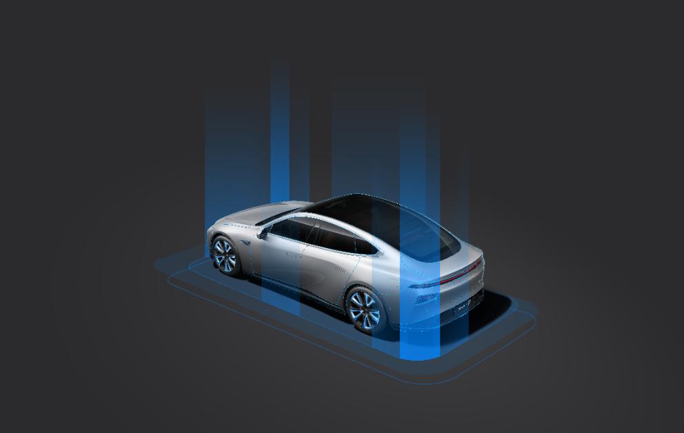 可生长的汽车丨蔚来升级被吐槽,Mach-E海外迎来首次OTA