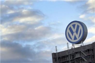 大眾德國加大更換老舊柴油汽車激勵措施
