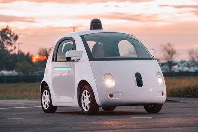 谷歌内部报告:自动驾驶汽车首份测试数据分析