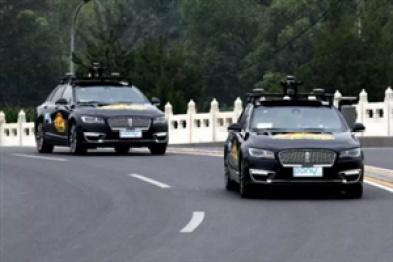 小马智行获北京T3级自动驾驶路测牌照