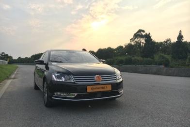 大陆在中国推出自动驾驶测试车,第一阶段目标是高速路上的L3
