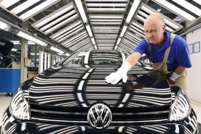 大众宣布将砍掉旗下1/4不受欢迎车型,利润率目标提升至6%