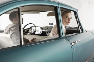 盘点车载系统设计、交互与功能趋势