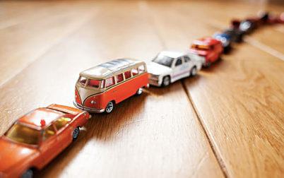 撞了豪车该怎么赔?
