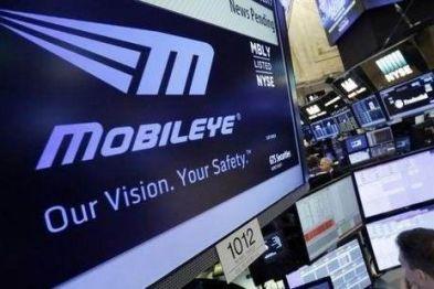 Mobileye获史上最大订单,谁是最大金主?